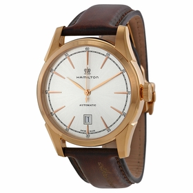 Hamilton H42445551 Spirit of Liberty Mens Automatic Watch