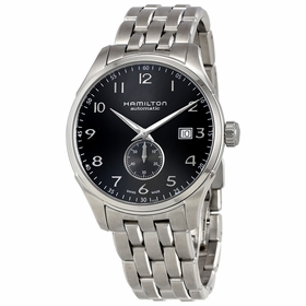 Hamilton H42515135 Jazzmaster Mens Automatic Watch