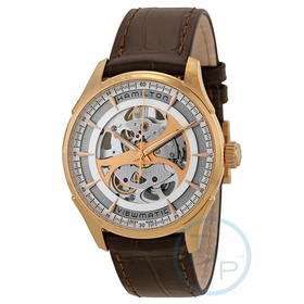 Hamilton H42545551 Jazzmaster Viewmatic Mens Automatic Watch
