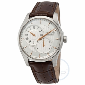 Hamilton H42615551 Jazzmaster Mens Automatic Watch
