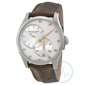 Hamilton H42615553 Jazzmaster Mens Automatic Watch