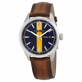 Hamilton H43311541 Broadway Mens Quartz Watch