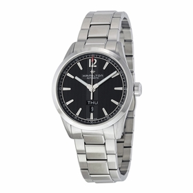 Hamilton H43515135 Broadway Day Date Mens Automatic Watch