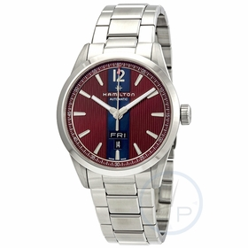 Hamilton H43515175 Broadway Mens Automatic Watch
