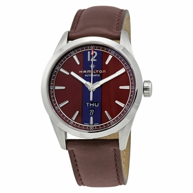 Hamilton H43515875 Broadway Mens Automatic Watch