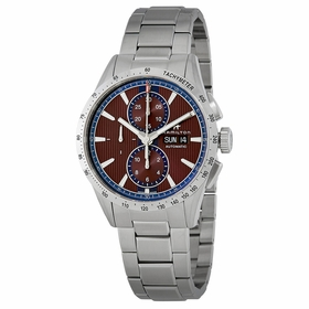 Hamilton H43516171 Broadway Mens Chronograph Automatic Watch