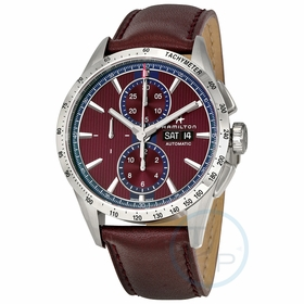 Hamilton H43516871 Broadway Mens Chronograph Automatic Watch