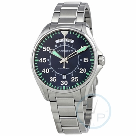 Hamilton H64615145 Khaki Aviation Mens Automatic Watch
