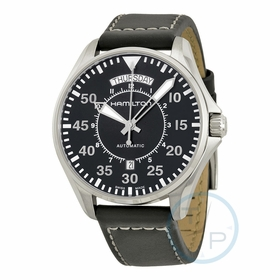 Hamilton H64615735 Khaki Pilot Mens Automatic Watch