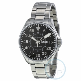 Hamilton H64715135 Khaki Mens Automatic Watch