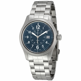 Hamilton H68201143 Khaki Field Mens Quartz Watch