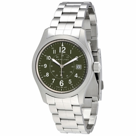 Hamilton H68201163 Khaki Field Mens Quartz Watch
