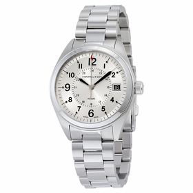 Hamilton H68551153 Khaki Field Mens Quartz Watch