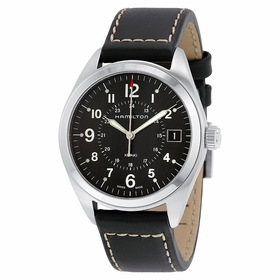 Hamilton H68551733 Khaki Field Mens Quartz Watch