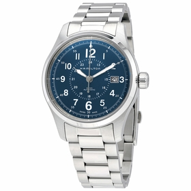 Hamilton H70305143 Khaki Field Mens Automatic Watch