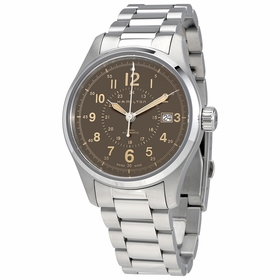 Hamilton H70305193 Khaki Field Mens Automatic Watch