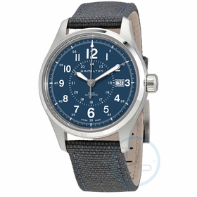 Hamilton H70305943 Khaki Field Mens Automatic Watch