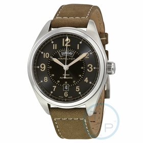 Hamilton H70505833 Khaki Field Mens Automatic Watch