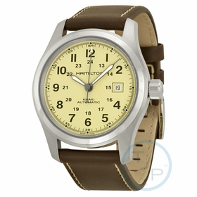 Hamilton H70555523 Khaki Field Mens Automatic Watch