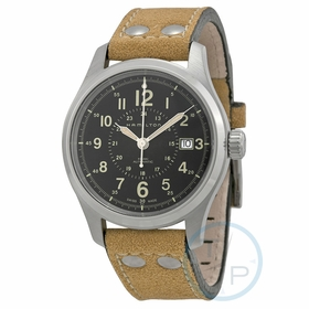 Hamilton H70595593 Khaki Field Mens Automatic Watch