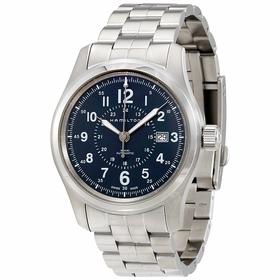 Hamilton H70605143 Khaki Field Auto 42 Mens Automatic Watch