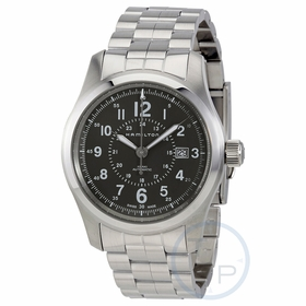 Hamilton H70605163 Khaki Field Mens Automatic Watch