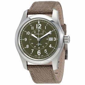 Hamilton H70605963 Khaki Field Mens Automatic Watch