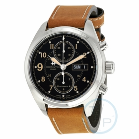 Hamilton H71616535 Khaki Field Mens Chronograph Automatic Watch