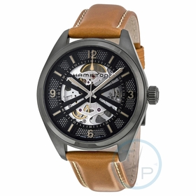 Hamilton H72585535 Khaki Field Mens Automatic Watch