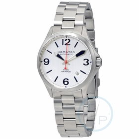 Hamilton H76225151 Khaki Aviation Air Race Mens Automatic Watch