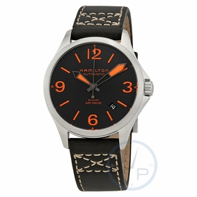 Hamilton H76235731 Khaki Aviation Unisex Automatic Watch