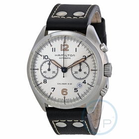 Hamilton H76416755 Chronograph Automatic Watch