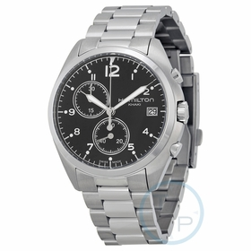 Hamilton H76512133 Khaki Mens Chronograph Quartz Watch