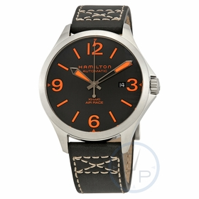 Hamilton H76535731 Khaki Aviation Air Race Mens Automatic Watch