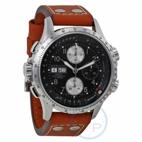Hamilton H77616533 Khaki X-Wind Mens Chronograph Automatic Watch
