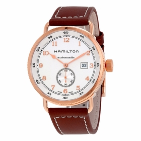 Hamilton H77745553 Khaki Mens Automatic Watch