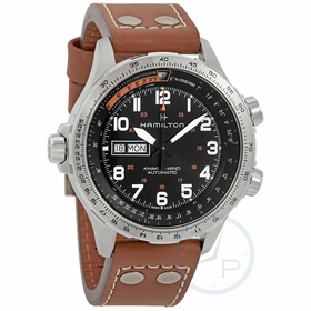 Hamilton H77755533 Khaki Aviation X-Wind Mens Automatic Watch