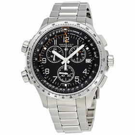 Hamilton H77912135 Khaki X-Wind Mens Chronograph Quartz Watch