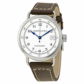 Hamilton H78215553 Navy Pioneer Ladies Automatic Watch