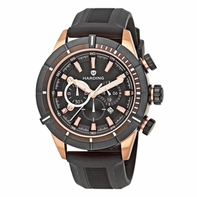 Harding HA0206 Aquapro Mens Chronograph Quartz Watch