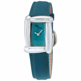 Henry Dunay W6009GRGR Sabi Ladies Quartz Watch