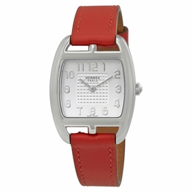 Hermes 042788WW00 Cape Cod Ladies Quartz Watch