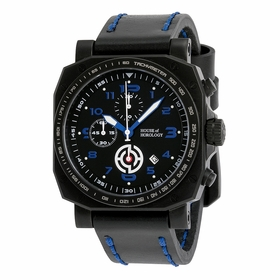 House of Horology HOHBDBE Bedlam Mens Chronograph Quartz Watch