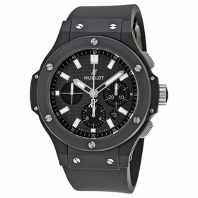 Hublot 301.CI.1770.RX Big Bang Black Magic Mens Chronograph Automatic Watch