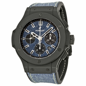 Hublot 301.CI.2770.NR.JEANS Chronograph Automatic Watch