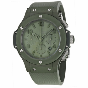 Hublot PRE-CRTW20072X7 Big Bang Mens Chronograph Automatic Watch