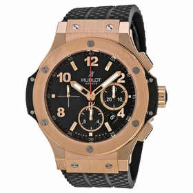 Hublot 301.PX.130.RX Big Bang Mens Chronograph Automatic Watch