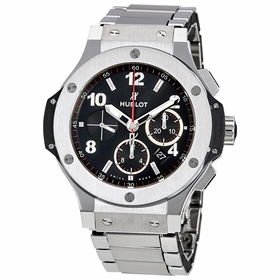 Hublot 301-SX-130-SX Big Bang Mens Chronograph Automatic Watch