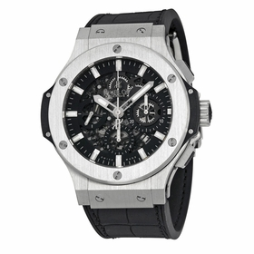 Hublot 311.SX.1170.GR Big Bang Aero Bang Mens Chronograph Automatic Watch