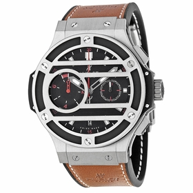 Hublot 317.NM.1137.VR Chukker Bang Mens Automatic Watch
